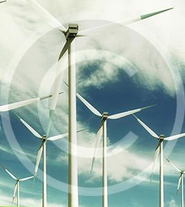 Windmill, eco energy